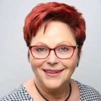 Rita Christ Topstylistin