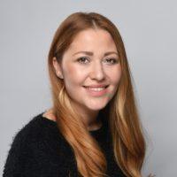 Songül Can Masterstylistin und Salonleiter bei em Friseursalon im Breuningerland Ludwigsburg